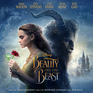 Disney's Beauty and the Beast CD Giveaway! Ends 5/18/17