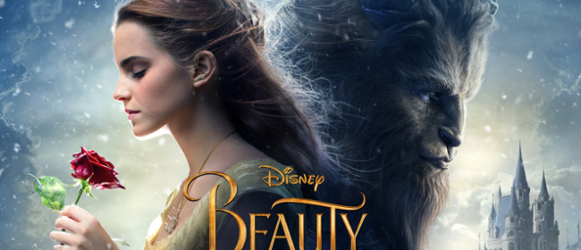 Beauty and The Beast CD Giveaway!