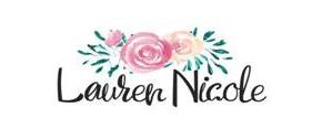 Lauren Nicole Handwriting Jewelry