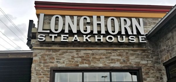LongHorn Steakhouse SteakMaster Series