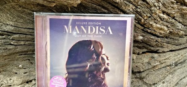MANDISA: Out of the Dark CD