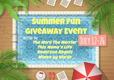 Blogger Sign Up! Summer Fun Giveaway Hop