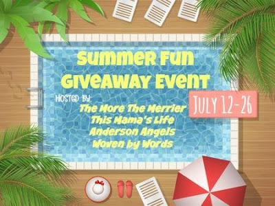 The Summer Fun Giveaway Hop!