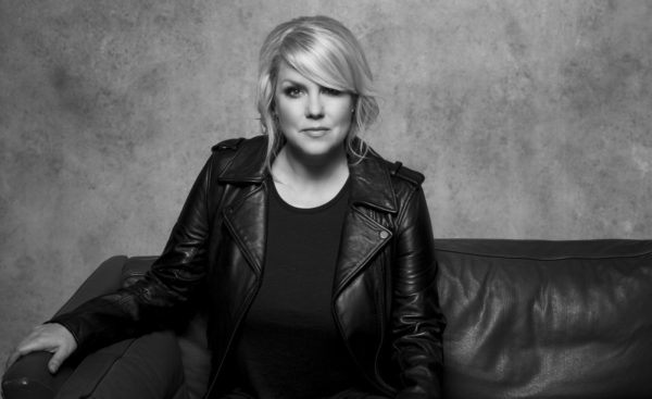 """Nichole Nordeman does a beautiful job on the """"Every Mile Mattered"""" CD"""