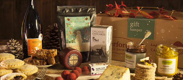 Gift Hampers for Your Loved One