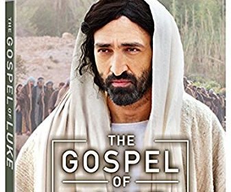 Straight From The Bible -The Gospel of Luke