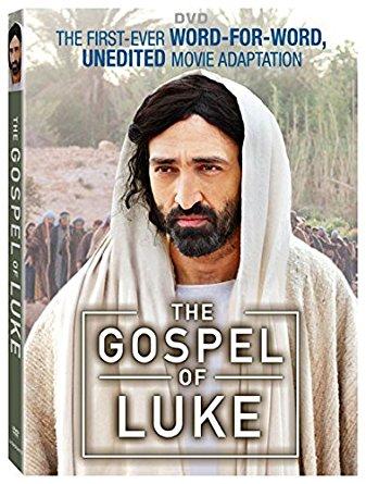 The Gospel of Luke. A word for word movie adaptation of the Gospel of Luke