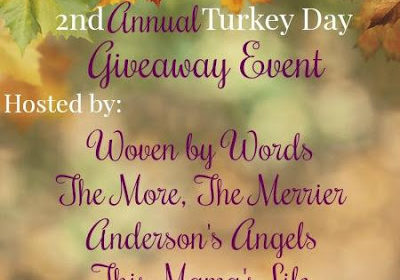 2nd Annual Turkey Day Hop! – Sign Ups Open