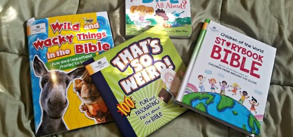 Perfect Children's Books for Christmas