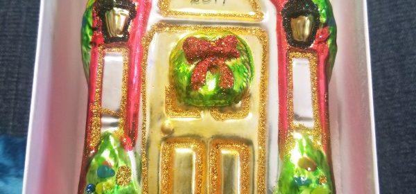 Rebuilding Christmas with Ornaments.com