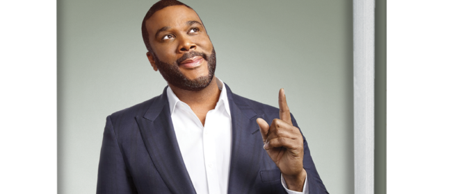 Spiritual Guidance from Tyler Perry