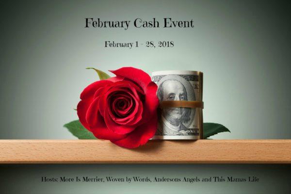 February Cash Event