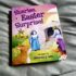 Sunrise, Easter Surprise is a great book for your toddlers Easter basket.