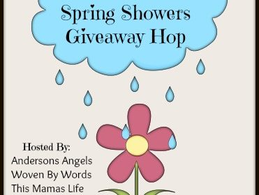 Bloggers Wanted~ 2nd Annual Spring Showers Hop